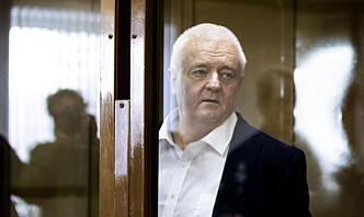 Stortinget krever hemmeligholdet rundt Frode Berg-rapport opphevet