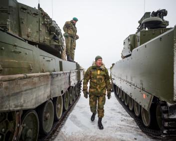Forsvarssjefen om Mali-bidrag:– Vi er gode på denne typen operasjoner