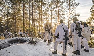 Fremtidens forsvar: 70 år gamle bataljonssjefer?