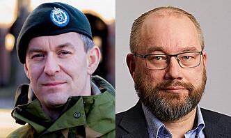 NOF og BFO: – Vi er ikke i forhandlinger med Forsvaret om forsvarsboliger