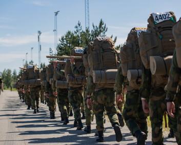 Likestillings- og diskrimineringsombudet skal bistå Forsvaret