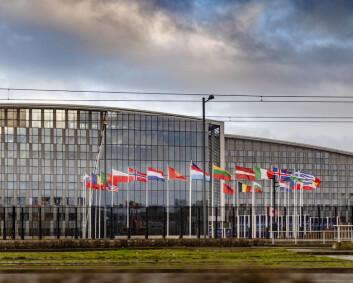 – Utdatert om Norge i Nato