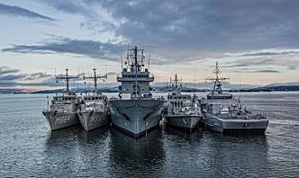 – Forsvaret må hedre innsatsen for Norge og Nato