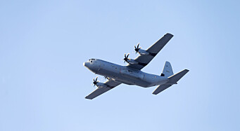 Havarikommisjonen:– Luftforsvaret bør arbeide grundigere med sikkerhetsledelse