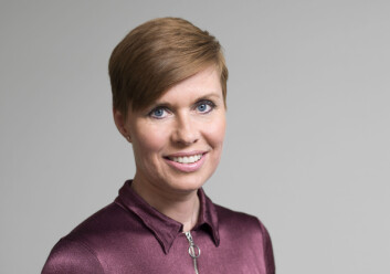 Ina Lindahl Nyrud iNorsk Journalistlag.