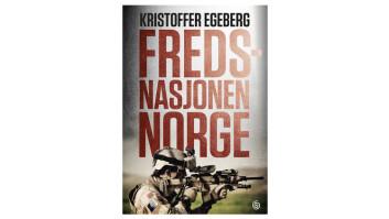 «Frednasjonen Norge», utgitt på Kagge forlag, er en murstein av en bok på drøyt 700 sider.