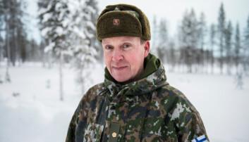 For halv pris av det vi bruker i Norge, får Finland fem ganger så mange soldater