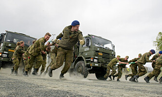 Soldataksjonen i mål
