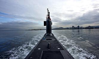 – Sjøforsvaret fortjener bedre