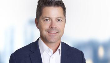 Lars Morten Bjørkholt, generaladvoktat