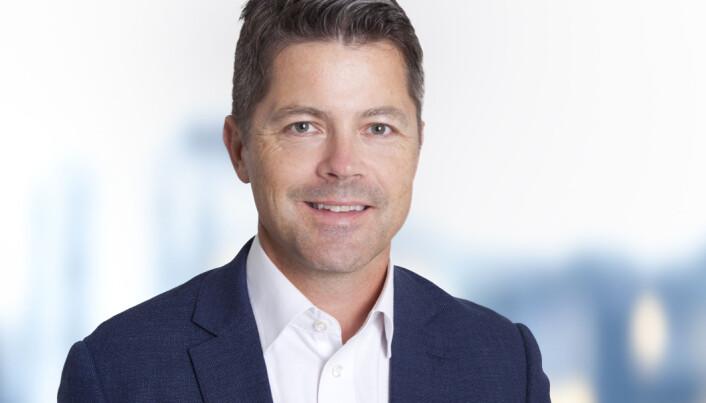 LEDET UTVALGET: Lars Morten Bjørkholt, tidligere generaladvoktat.