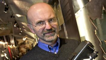 Ivar Kraglund er tidligere amanuensis ved Hjemmefrontmuseet.