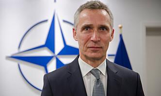 Nato-eksperter foreslår reformer i alliansen
