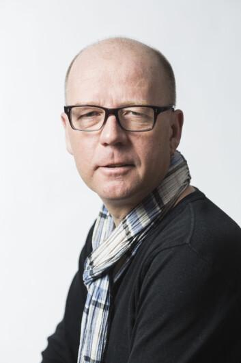 Morten Bøås NUPI
