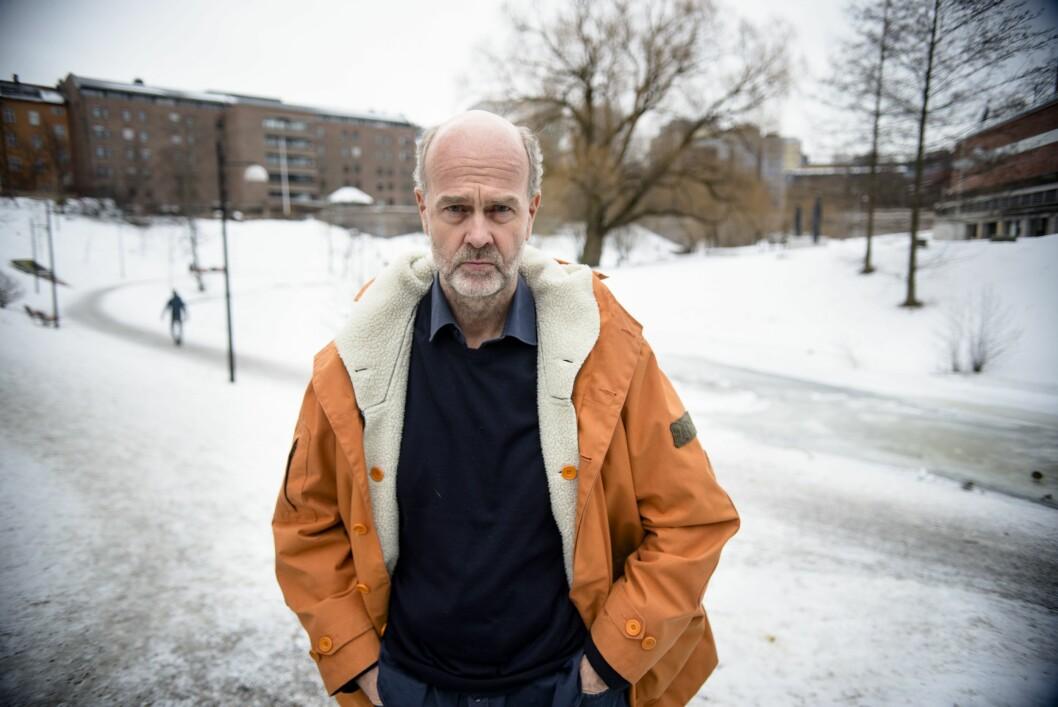 – 22. juli er vår generasjons 9. april, sier regissør Erik Poppe. Han mener vi langt fra er ferdige med å diskutere terroren for snart syv år siden. \n