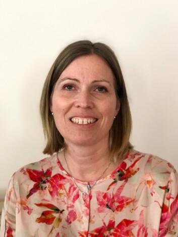 Hilde Teien, seniorforsker ved Forsvarets forskningsinstitutt.