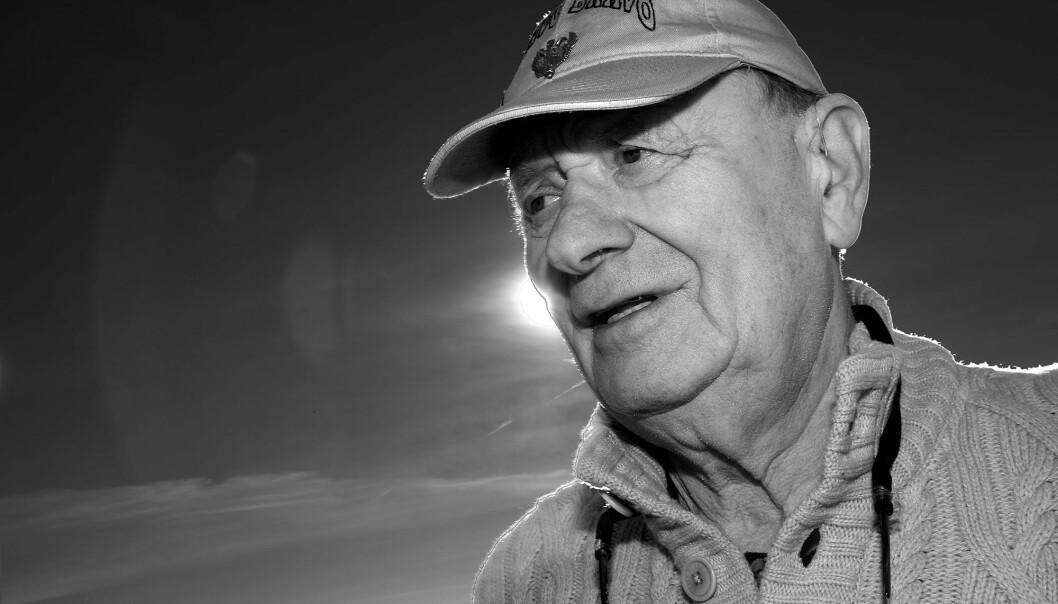 Spesialsoldaten Bjørn Bjørnø mistet livet i fallskjermulykke søndag 29. april.