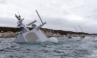I dag kommer delrapport to: Dette vet vi om Ingstad-forliset så langt