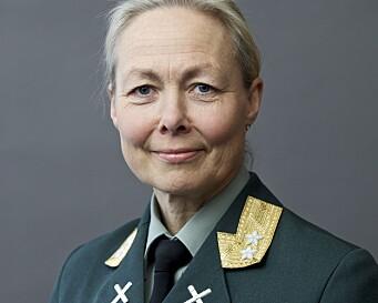 Ingrid Gjerde
