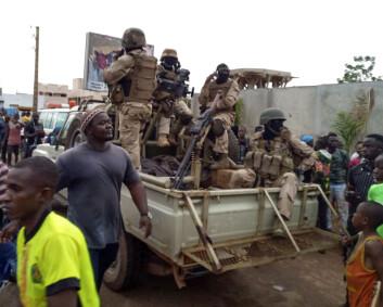 FN-granskere fant bevis for krigsforbrytelser i Mali