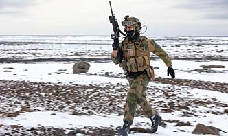 NFM Group skal produsere Forsvarets nye kampvestsystem