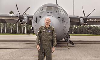 Luftforsvaret skal vurdere om skvadronen har for mange oppdrag