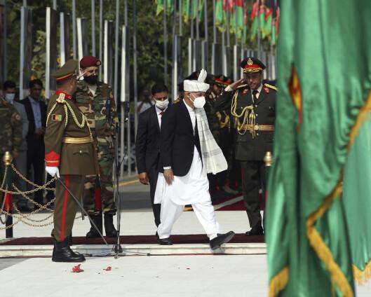 Afghanistan har fått et eget «forsoningsråd»