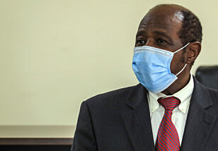 Helten fra Rwanda siktet for terror