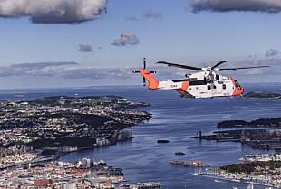 De nærmeste årene må Luftforsvaret ha 60 nye flyteknikere hvert år