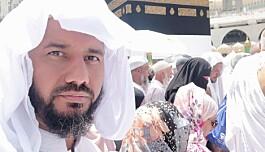 I Mekka på pilgrimsreise