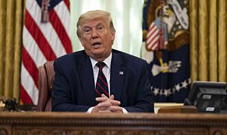 Trump vil spare det amerikanske forsvarets uavhengige avis