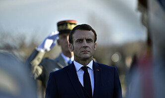 Franske soldater drept i angrep i Mali