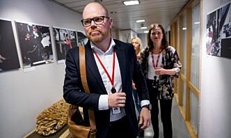 VGs våpeninnsynsbegjæring prøves i Høyesterett