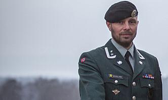 Ny sjef for Brigade Nord: – Gleder meg veldig til å ta fatt på jobben