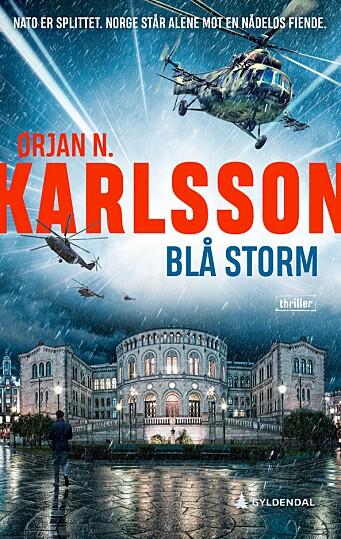 Blå Storm kom i 2020.