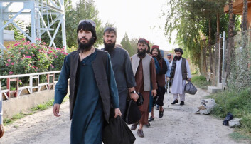 Taliban krevde at den afghanske regjeringen løslot 5.000 krigsfanger før de ville sette seg til forhandlingsbordet. Kravet er nå innfridd, og mandag åpner forhandlingene i Doha.
