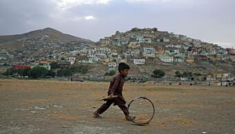 En hel generasjon afghanere har aldri opplevd noe annet enn krig. Nå øyner de et håp om fred.