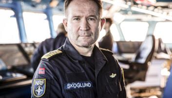 Yngve Skoglund.