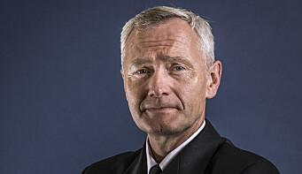 Ole Morten Sandquist
