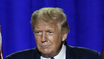 Trump sier han ville drepe Assad