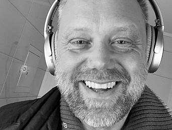 Pål Henning Ilstad er leder av NVIO Romsdal