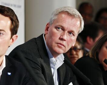 Bjørn Engesland går av som generalsekretær i Den norske helsingforskomité