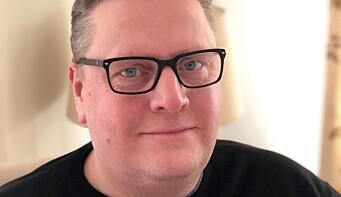 Innleggsforfatter Jøran Dahl er veteran.