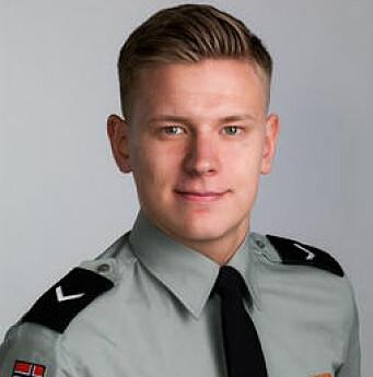 LANDSTILLITSVALGT: Aksel Grunnvåg er landstillitsvalgt i Tillitsvalgtordningen i Forsvaret.