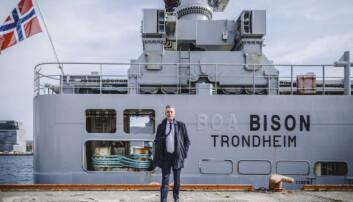 Russisk kritikk av Norge etter Bakke-Jensen-intervju