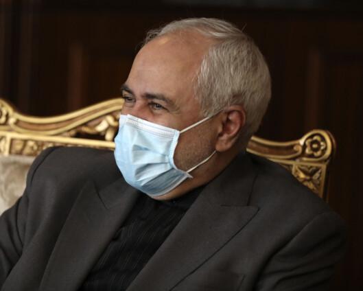 Russland varsler militært samarbeid med Iran
