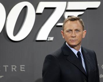 Polsk arkiv avslører at James Bond var ekte