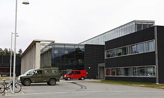 Fire militærkinoer i Nord-Norge oppgradert