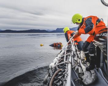 Budsjettet: For dårlig på bemanning og frykter kostnadssprekk