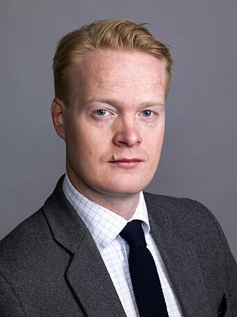 Magnus Håkenstad jobber ved senter for sivil-militære relasjoner ved Institutt for forsvarsstudier.